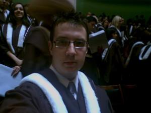 Graduated Me